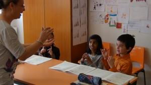 TEMPO cours eveil musical paris chorale team building musique
