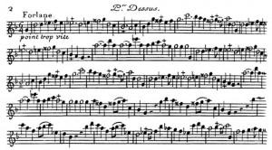 definition tempo musique