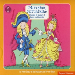 Chansons traditionnelles pour enfants