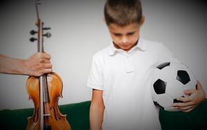 musique classique societe football