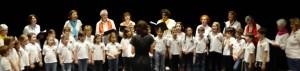 Chorale intergénérationnelle